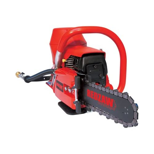 Redzaw RZ60 Concrete Saw Package Model# RZ60 - Power Saws