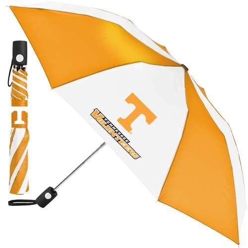 Wincraft Tennessee Volunteers Umbrella - Auto Folding