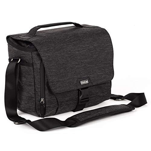 Think Tank Photo Vision 13 Camera Shoulder Messenger Bag – Graphite