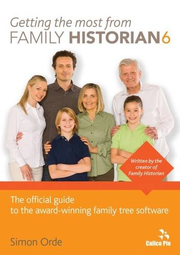 Getting the Most from Family Historian 6