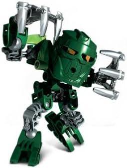 LEGO: Bionicle Voya Matoran - Piruk