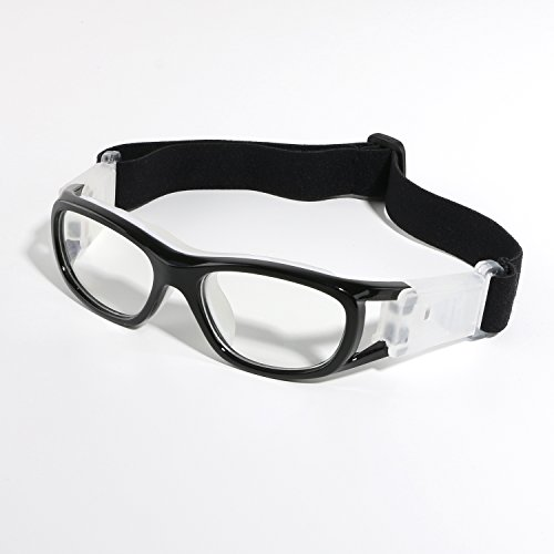 1660e00f62ab Kids Sports Goggles Outdoor Eye Protection Anti-fog Safety Glasses Eyewear  for Children with Adjustable