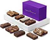Treat them to every enchanting flavor of snack-size Fairytale Sprites. This delicious dozen comes nestled in our silver-lined purple treasure box. Certified kosher.With a friendship since kindergarten and a promise since high school, Fairytale Browni...