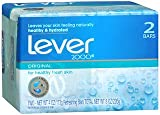 Cheap Lever 2000 Original Refreshing Bar Soap, 4.5 oz bars, 2 ea (Pack of 5)