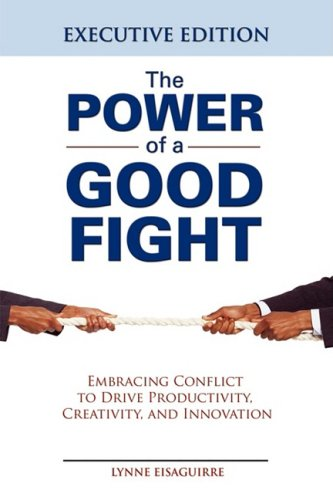 Power of a Good Fight