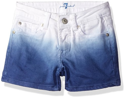 All Mankind Girls Denim Short