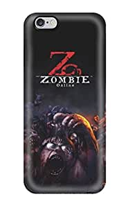 TYH - Best New Dshoujuan Premium Case Cover For ipod Touch4/ Zombie Online Protective Case Cover phone case