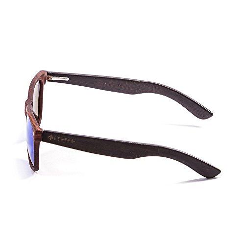 Lenoir Eyewear LE50011.3 Lunette de Soleil Mixte Adulte, Bleu