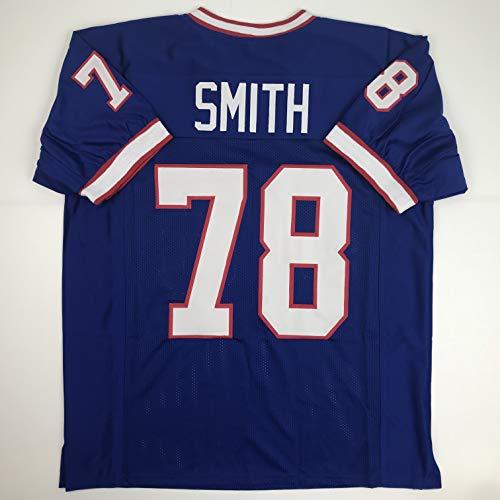 590532284 Bruce Smith Buffalo Bills Memorabilia at Amazon.com