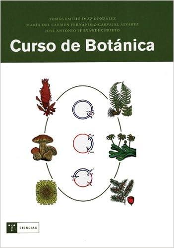 Curso de botánica