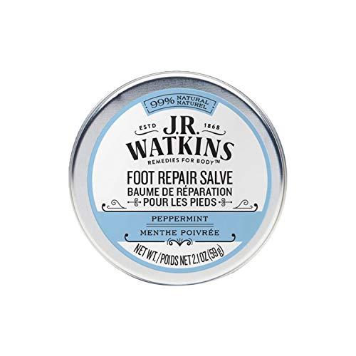 J.R. Watkins Foot Repair