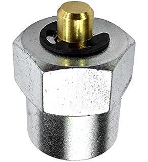 Amazon com: AccurateDiesel Duramax LB7 LLY Diesel Injector Block-Off
