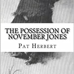 The Possession of November Jones Audiobook