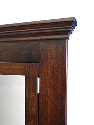 Best Wood Medicine Cabinet Recessed August 2019 ★ Top