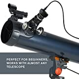 Celestron NexImage 10MP - Solar System Imager Clear