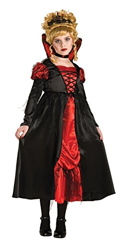 Child's Transylvanian Vampiress Costume