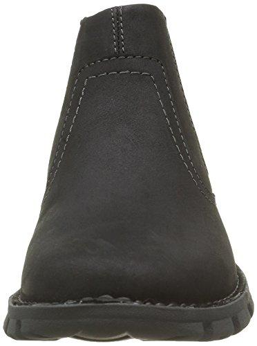 nero Hoffman uomo Caterpillar Chelsea nero Boots qR6S7