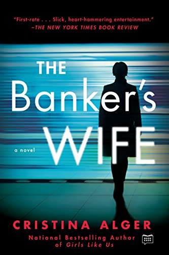The Banker's Wife (Best Swiss Private Bank)
