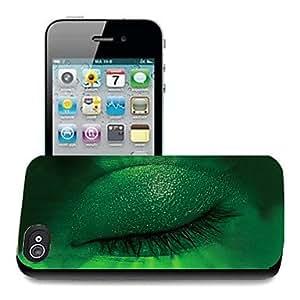 compra Ojos patrón caso el efecto 3D para iPhone5