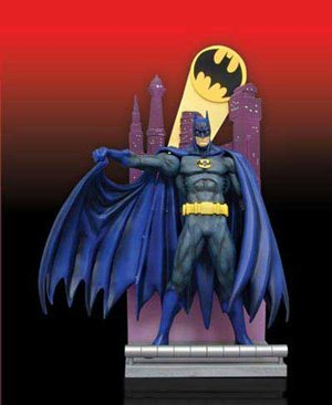Batman Japanese Import Collector Action Figure Series 2 Batman Action Figure