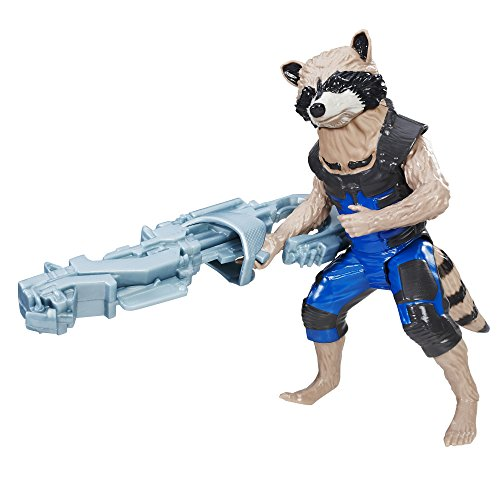 - Marvel Guardians of the Galaxy Titan Hero Series: Rocket Raccoon
