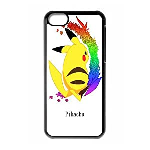 Generic Case Pikachu For iPhone 5C F6T7U78601