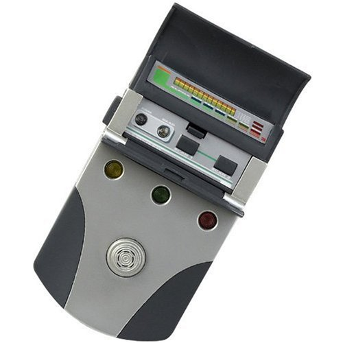 STAR TREK Electronic Tricorder (Trek Star Tricorder)