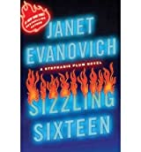 [Sizzling Sixteen] [by: Janet Evanovich]