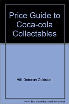 Price Guide to Coca-cola Collectables