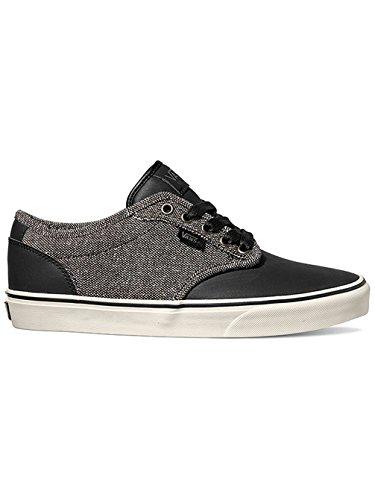 Vans - Zapatillas para hombre gris
