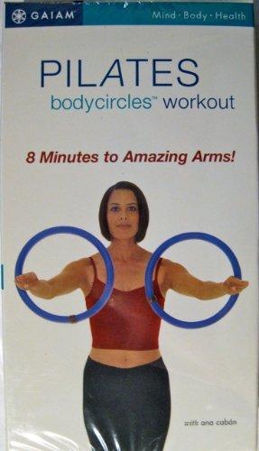 Pilates Bodycircles Workout ()
