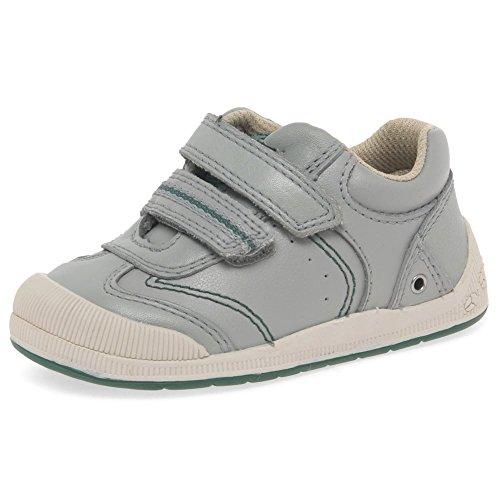 Startrite Boy s Tough Bug First Walking Shoes 5 G Grey 4052d0ce0dd1