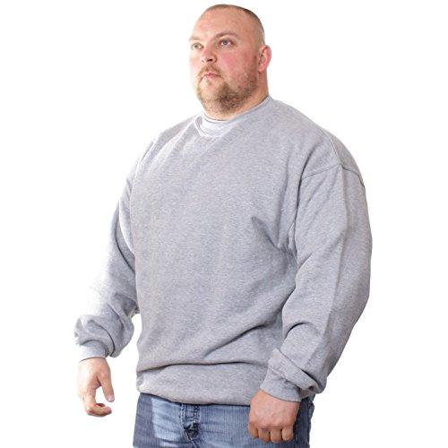 para Apparel gris Sudadera con hombres Absolute capucha qAdXUXw