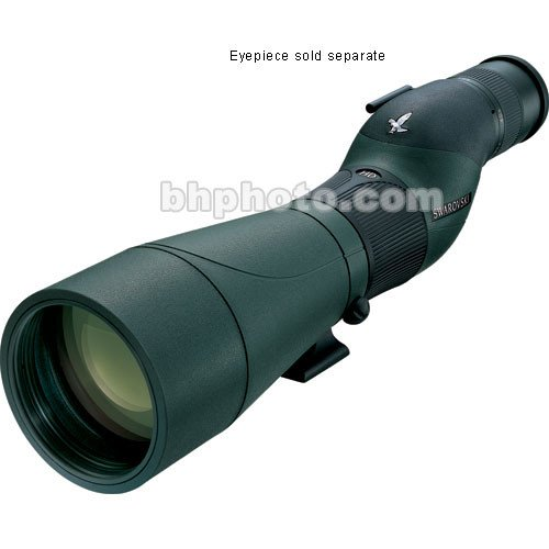 Swarovski Spotting Scope HD-STS 80 High Definition Glass(Eyepiece Required)