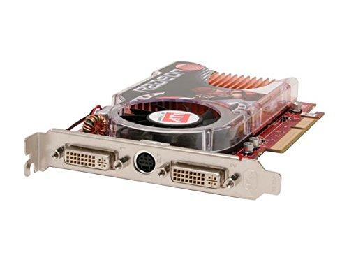 GECUBE GC-RX165GA2-E3R GECUBE GC-RX165GA2-E3R Radeon X1650 512MB 128-bit GDDR2 AGP 4X/8X