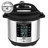 Instant Pot Max Pressure Cooker 9 in 1, Best for