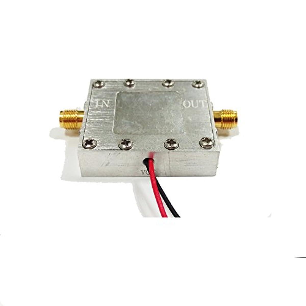 [해외] TAIDACENT 북두로 사용되는 RF신호 증폭기,저 잡음 증폭기0.05-4GHZ노이즈0.6decibel의 LNA