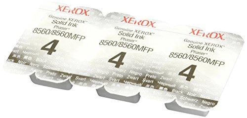 - Xerox 108R00726 Solid Ink Stick Black