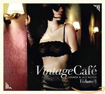 Vintage Cafe 3