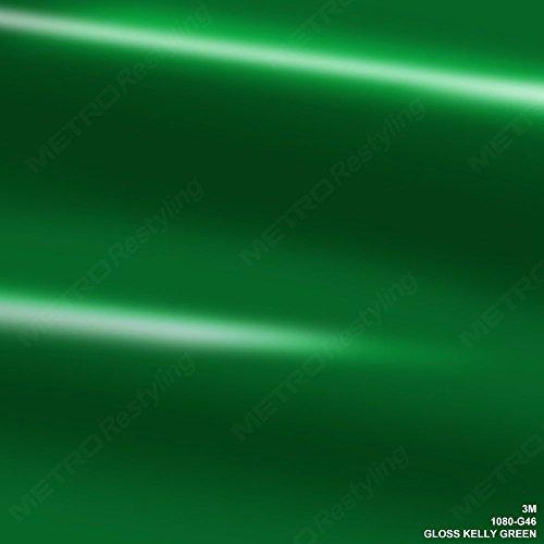3M G46 GLOSS KELLY GREEN