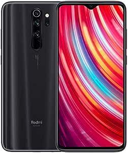 Redmi Note 8 Pro – Smartphone con pantalla 6,53