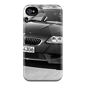 Iphone Cases - Tpu Cases Protective For Iphone 5/5s- 2006 Bmw Z4 M Coupe 4
