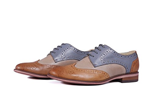 Pictures of Oxford Women Oxford Shoes Oxford Heels Oxford 12001528 5