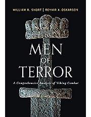Men of Terror: A Comprehensive Analysis of Viking Combat