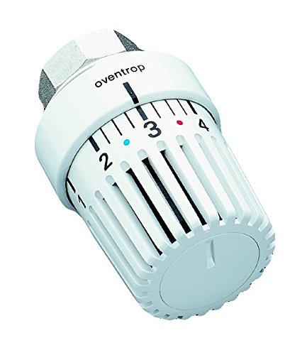 Tê te thermostatique de radiateur - Oventrop 1011465