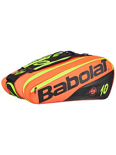 Babolat Decima French Open 12 Pack Tennis Bag for sale  Delivered anywhere in USA