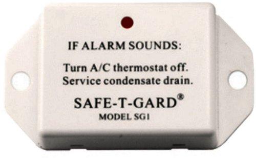 Rectorseal 97655 Safe-T-Gard Sg1 Condensate Overflow Alarm - Safe Switch