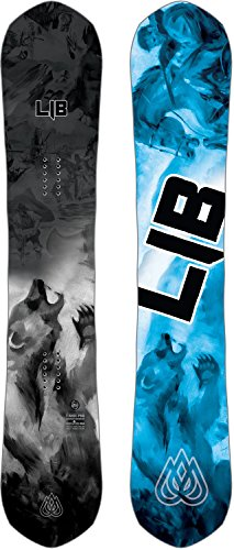Lib Tech T.Rice Pro HP Snowboard Mens Sz 161.5cm ()