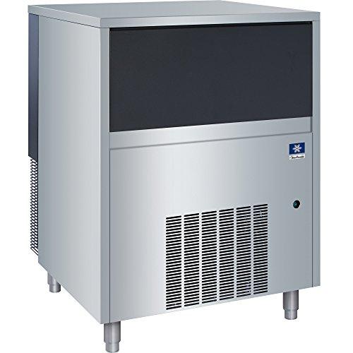 Undercounter Flake Ice Machine - 8