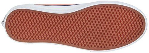 Vans STYLE 36 SLIM - zapatilla deportiva de lona unisex naranja - Orange (canteloupe/true FRI)